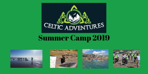 Celtic Adventures Summer Camp - Clogherhead