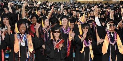 MSJC Graduation 2019