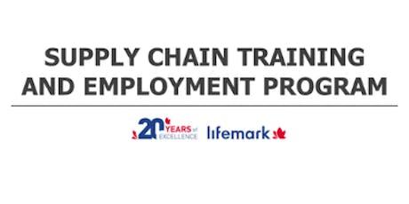 Training,  Employment and Job Search Program Information Employer Breakfast tickets