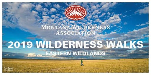 EWC - A Hiker's Haven in the Pryor Mountains - Moderately Strenuous