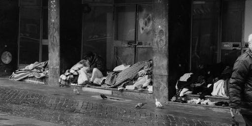 Top Myths About Homelessness