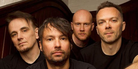 The Pineapple Thief tickets