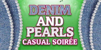 2019 Denim & Pearls