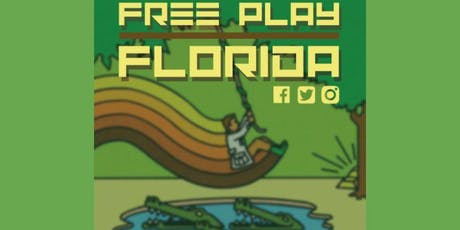 Free Play Florida 2019 Electronic Gaming Expo tickets