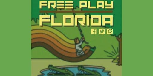 Free Play Florida 2019 Electronic Gaming Expo
