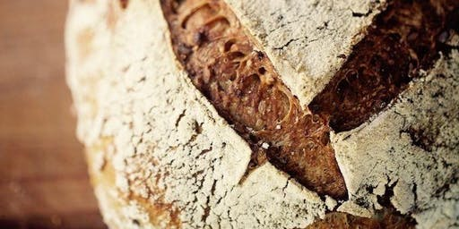 Bread Baking 101-An Introduction to Natural Baking with Sourdough