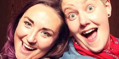Pride Comedy: The Dirrty Show