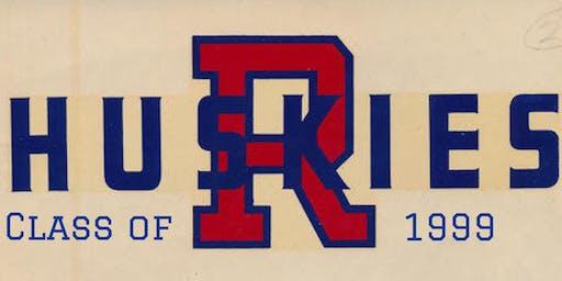 Reno High 20 Year Reunion (Class of 1999)