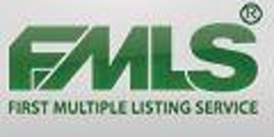 """FREE 3hr CE FMLS Class:  """"Realist 101"""" Utilizing Property Data for Deeper Insight into RE Market"""