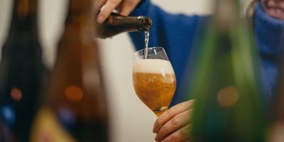 Workshop Nordic craft beer & food