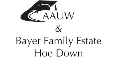 AAUW *** Down