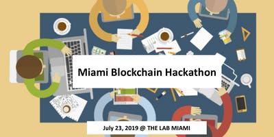 Miami Blockchain Hackathon | Bitcoin Smart Contract Ethereum