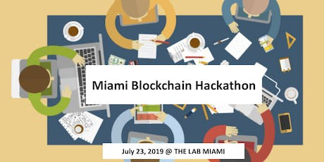 Miami Blockchain Hackathon | Bitcoin Smart Contract Ethereum tickets