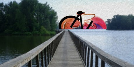 Sunset Tour at Hoover Reservoir - 25 bikeway miles - Westerville to Galena tickets