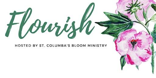 Flourish, A Catholic Womens Conference