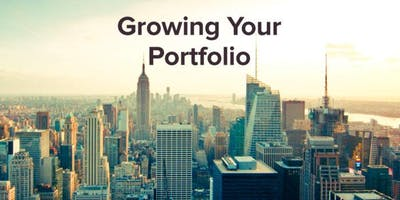 Learn how to grow your Real Estate Portfolio