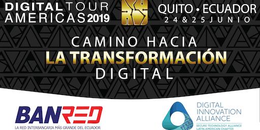 Digital Tour Américas 2019