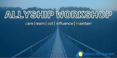 Allyship Workshops