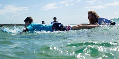 Surfing the Spectrum Summer Series 2018/2019 Event #4 Nobbys Beach