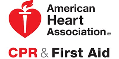 Heartsaver Adult CPR + AED + First Aid