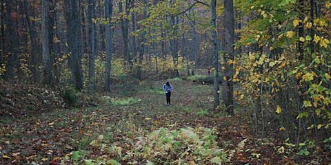 Sinnemahone Ultra Trail Run