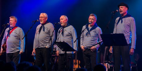 Port Sunlight Sea Dogs & Gerry Ffrench. Shanties & Songs of Sailors & Whalers tickets