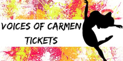 Voices of Carmen Tickets