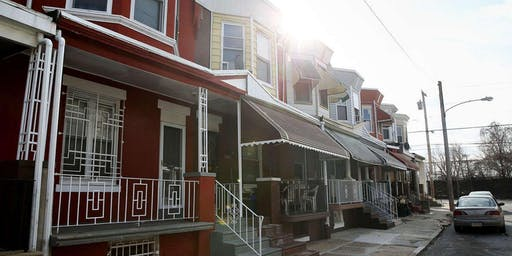 Keys to Homeownership - Phila