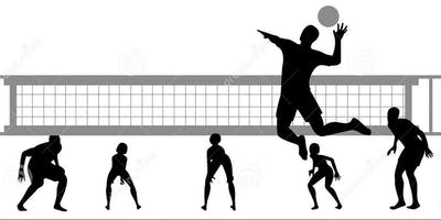 11th Annual ***** Co-Ed Volleyball Tournament
