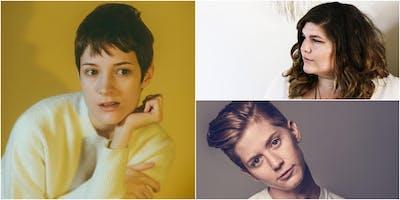 Elizabeth+Wyld%2C+Angela+Elia%2C+Julia+Weldon