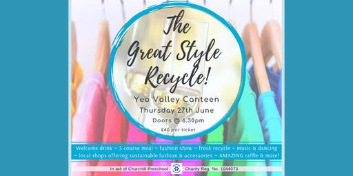 The Great Style Recycle!