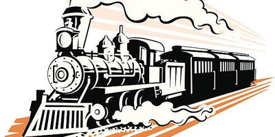 """AgeWise Senior Conference """"All aboard the AgeWise Express"""""""