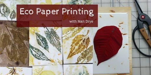 Eco Paper Printing