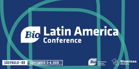 BIO Latin America 2019 | Brazilian Registration ingressos