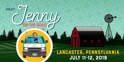 SOLD OUT Jenny on the Road Lancaster, PA (East Earl) #1