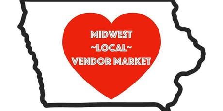 b9b1a99b5b Midwest Local Vendor Market at Outlets of Des Moines Tickets ...
