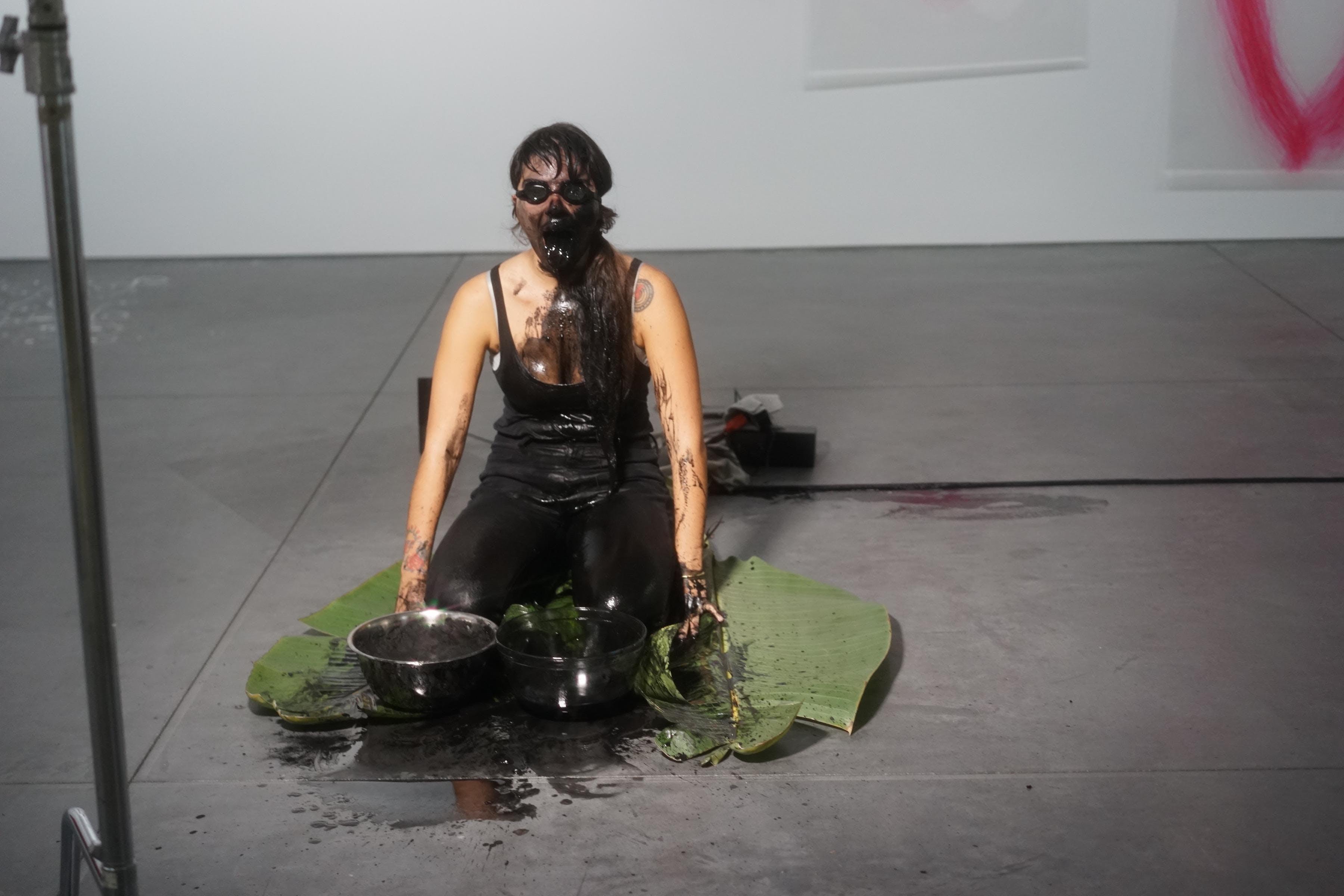 Jessica Fertonani Cooke: Spectacle of the Snake II