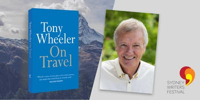 The Author Talks: In Conversation with Tony Wheeler (Sydney Writers\