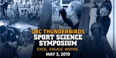 UBC Sport Science Symposium 2019