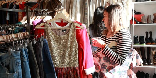 Get Ready for Fall & Winter Shopping Tour