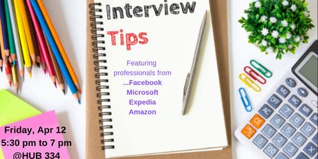 Unleashing Your Best: Tips for a Successful Interview tickets
