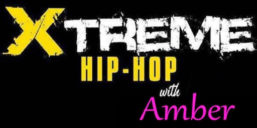 Xtreme Hip Hop with Amber