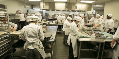 Culinary and Hospitality Hiring Fair | Pleasant Hill, CA