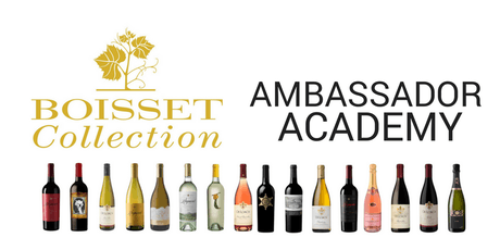 Boisset Collection Southern California Ambassador Academy tickets