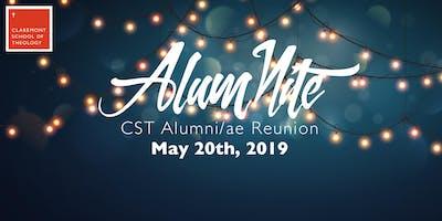 CST AlumNite Reunion
