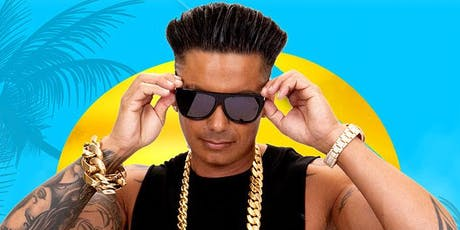 PAULY D - #1 Rooftop Pool Party in Vegas - Drais Beach Club tickets