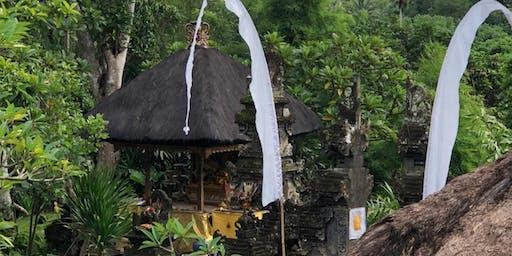 Teachers Retreat in Bali