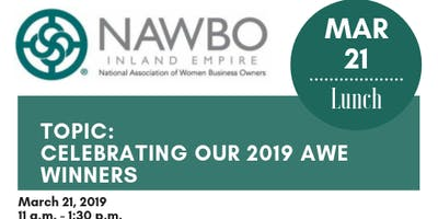 Copy of NAWBO-IE March Meeting