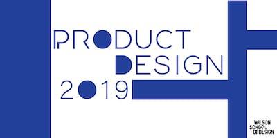 Product Design 2019 Grad Show