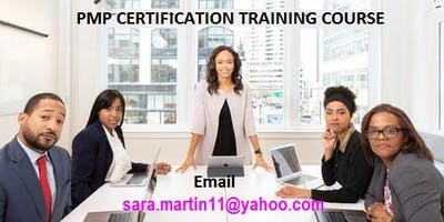 PMP (Project Management) Certification Exam Preparation in Arcadia, CA